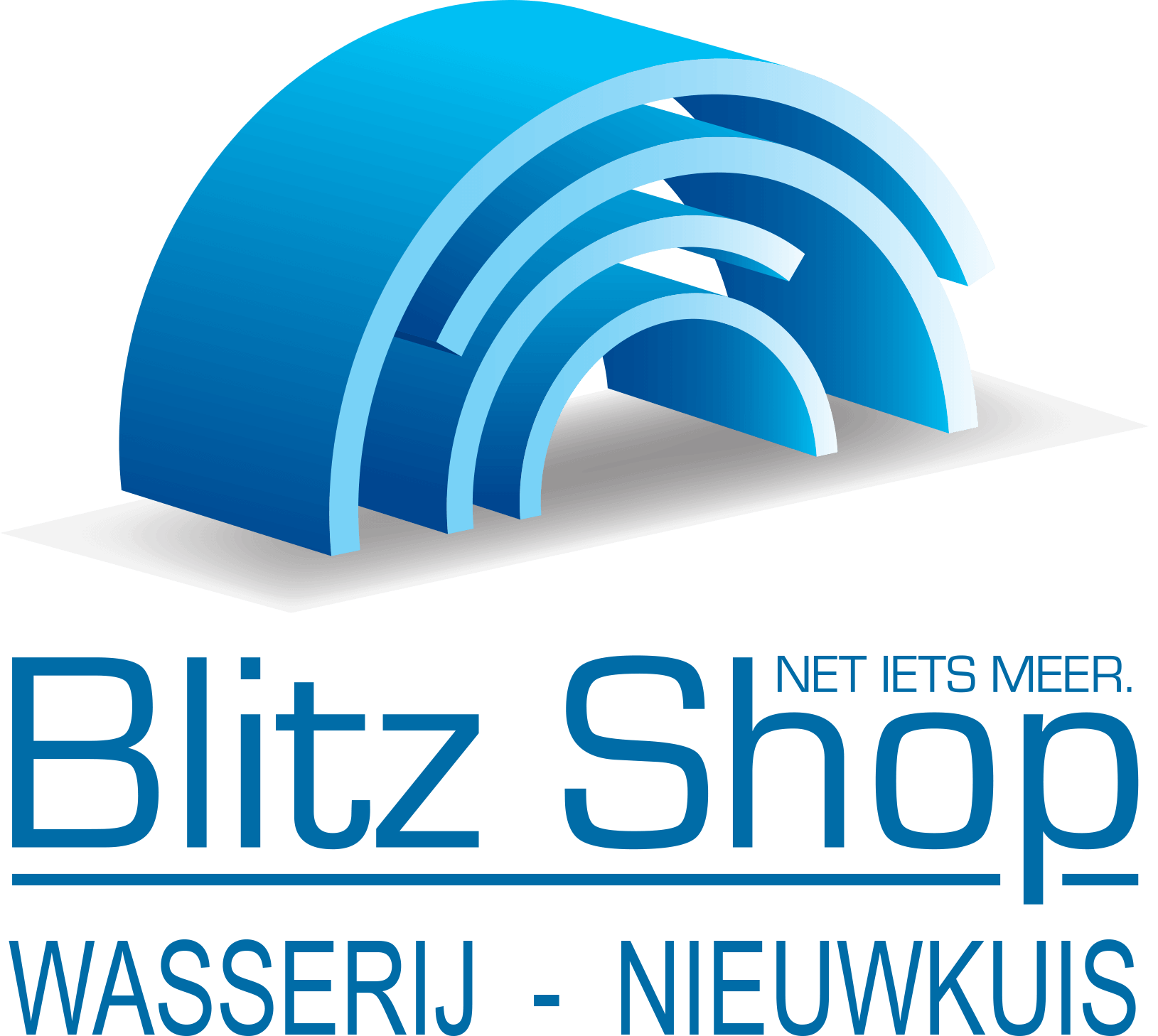Blitz shop